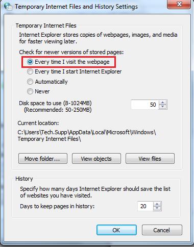 Cara Ampuh Mempercepat IE Internet Explorer Terbaru, PutuGiBagi
