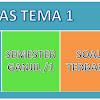 Soal UAS Tema 1 Kelas 3 Semester 1 dan Kunci Jawaban