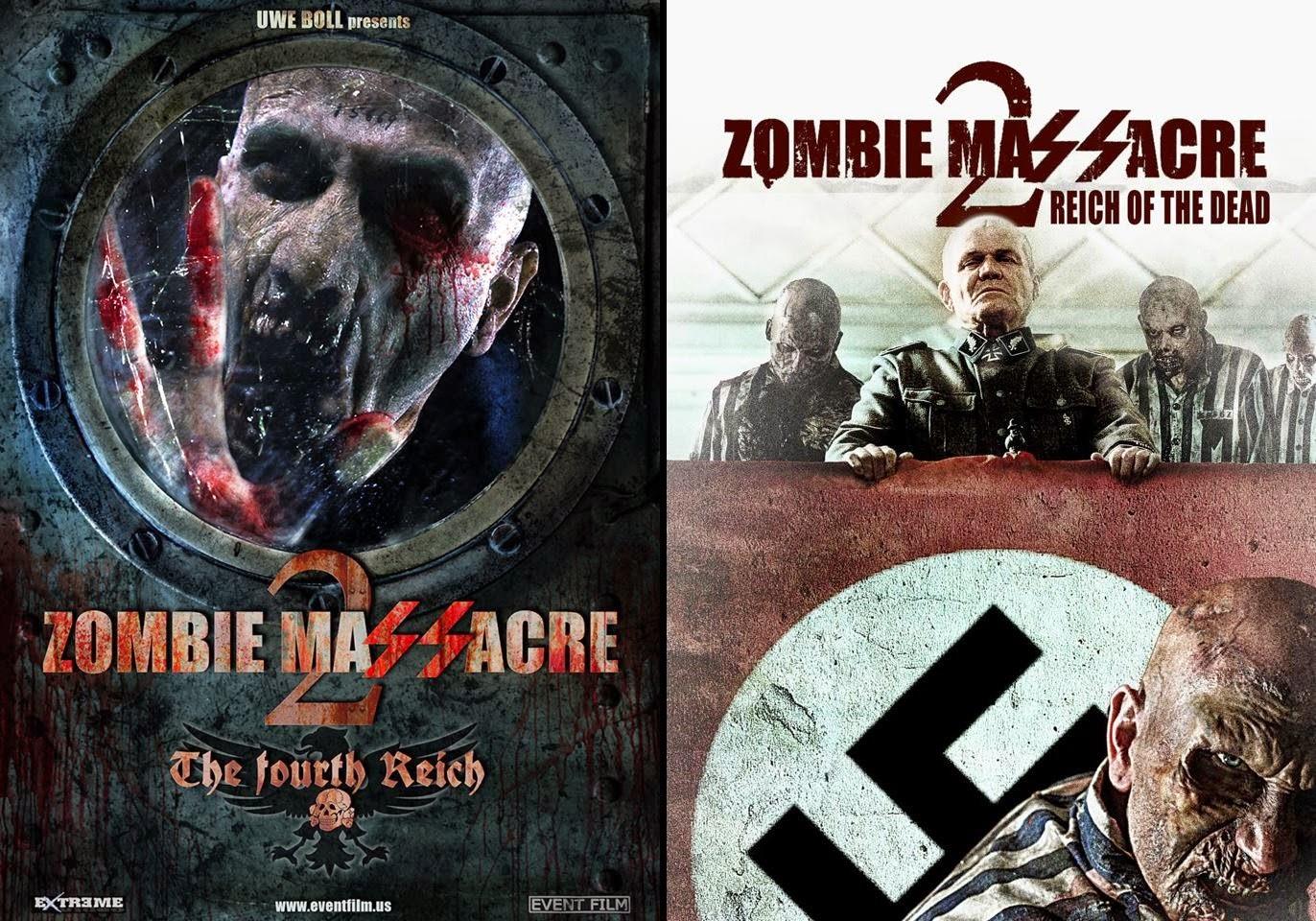 Zombie Massacre 2 Reich Of The Dead Disponibile Per I Mercati Esteri Zombie Knowledge Base Gli Zombie Non