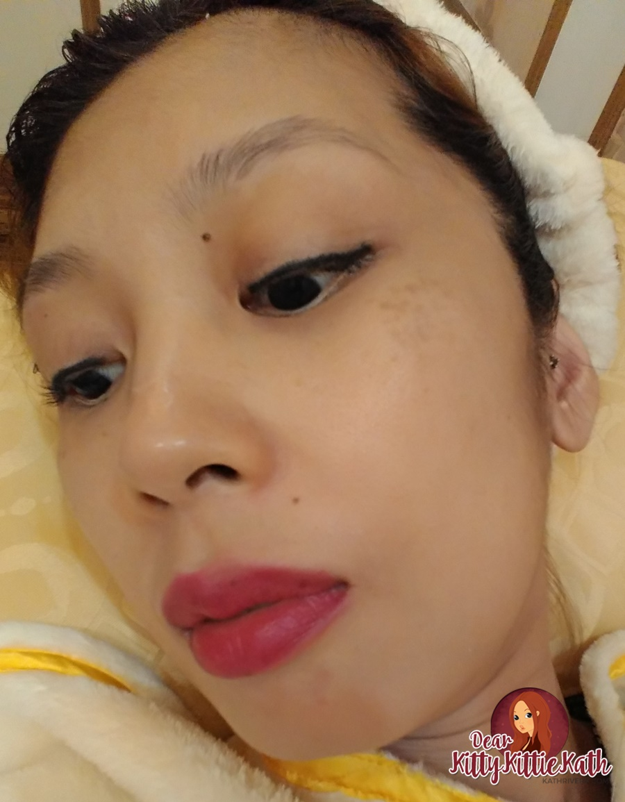 Luminisce Luxury Facial and Clear Laser Treatment Experience