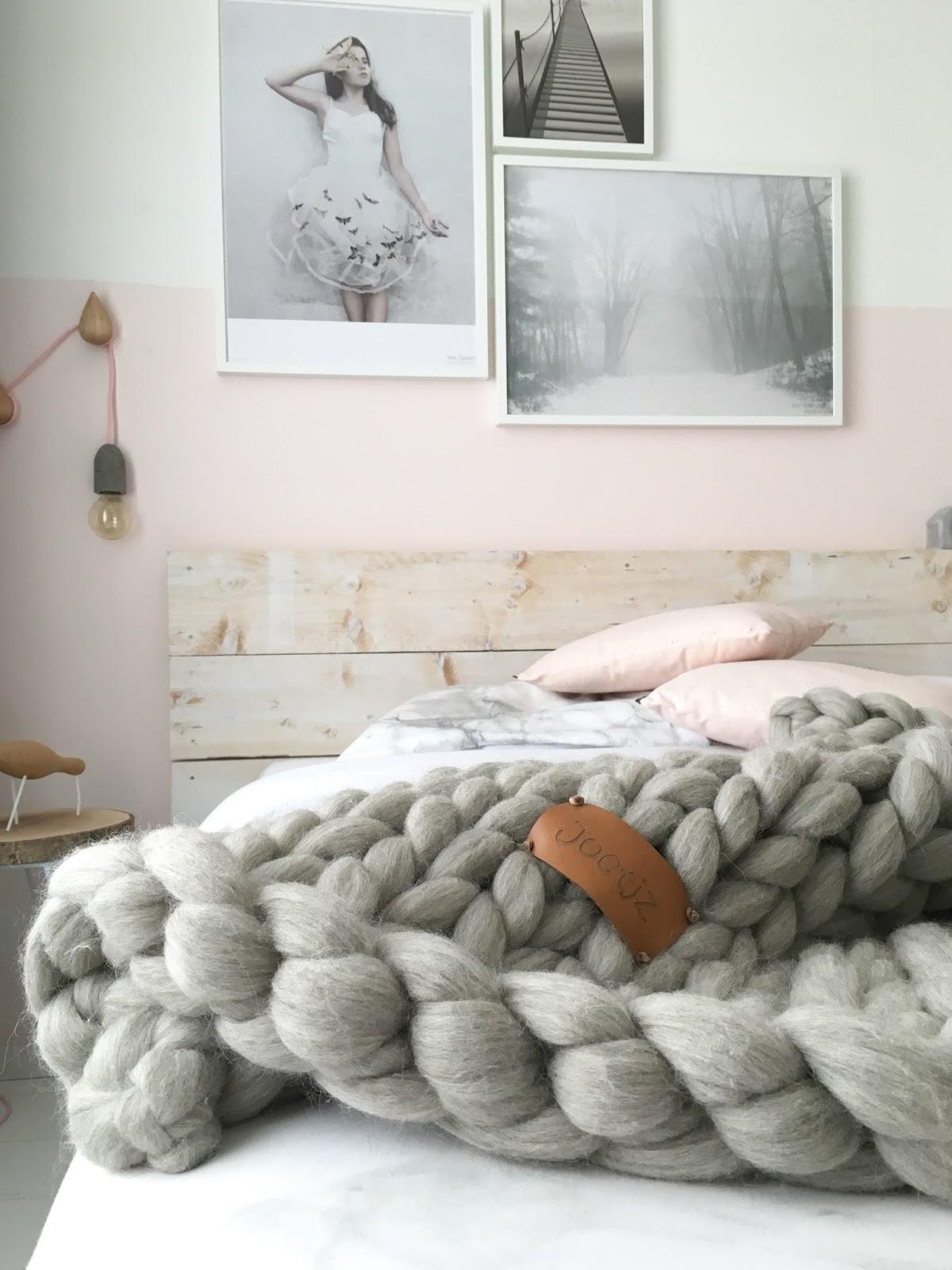 styledbyeve handmade wollen plaids joetjz. Black Bedroom Furniture Sets. Home Design Ideas