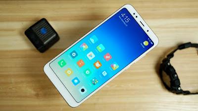 Review Xiaomi Redmi 5 Plus Dengan Layar 18:9 Pertama Dari Xiaomi