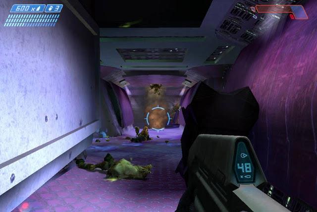 Pendermedia Halo Combat Evolved Para Pc