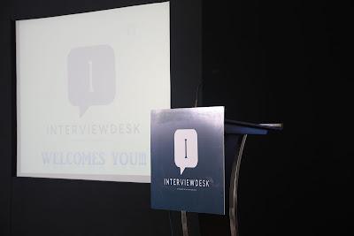 interview desk hr platform