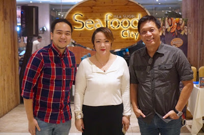 Paluto-All-You-Can, Grand Convention Center, Isla Sugbu Seafood City, Seafood City, rock lobster, suahe, lapu-lapu, All you can eat restaurant,  eat all you can seafood, seafood