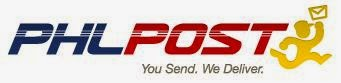 PHL POST logo