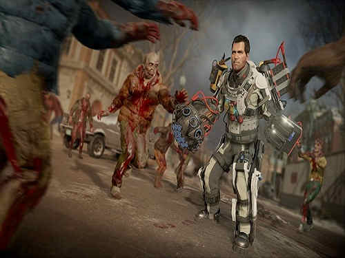 Dead Rising 4 Game Free Download