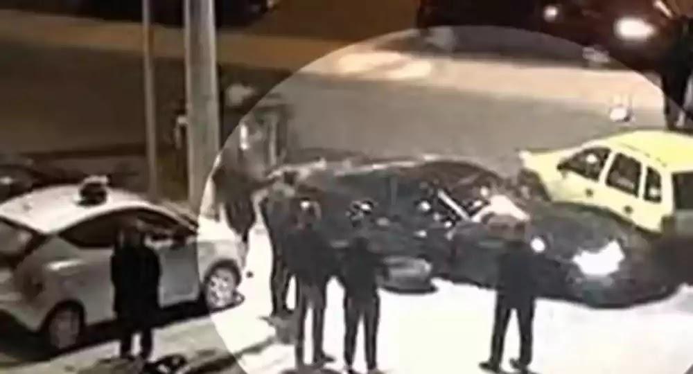 Τροχαίο στη Γλυφάδα: «Ήμουν σε σοκ» υποστηρίζει ο 40χρονος οδηγός της Corvette
