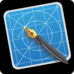 تحميل Icon Plus مجانا للتعديل الصور لاجهزة الماك