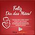 Mensagem Dia das Mães | Web Interativa