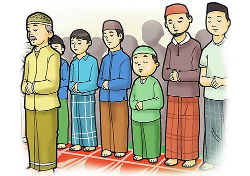 Tata Cara Niat Sholat Tarawih Dan Witir Jumlah Rakaat Berjamaah Sendiri