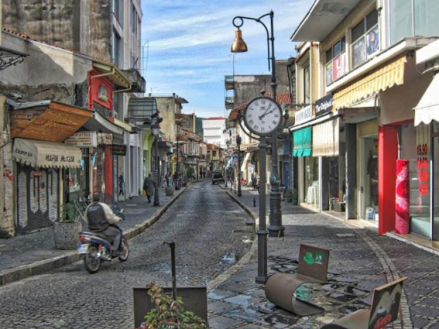 Γιάννενα: Κατατέθηκε η πρόταση για το ανοιχτό Κέντρο Εμπορίου