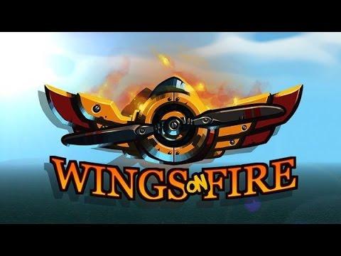 Wings on Fire v1.35 Para Hileli Mod