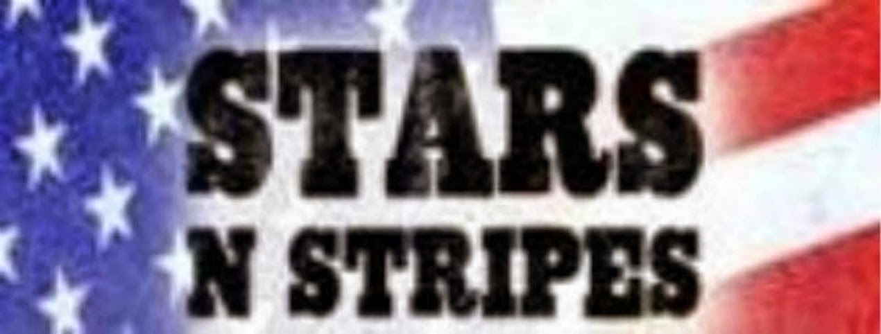 STARS N' STRIPES  Vol. 2
