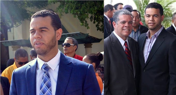 Diputado electo del PLD en Espaillat aboga por mano dura contra delincuencia, narco y crimen