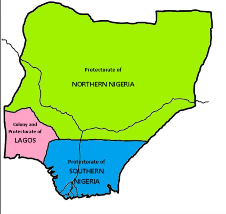 Don cristian ramsey world explorer nigeria cool facts 114 biafra republic ccuart Choice Image