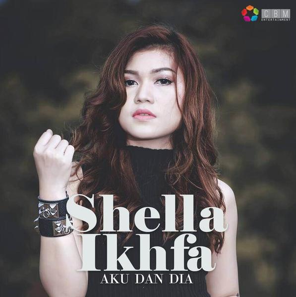 Kumpulan Lagu (Shella Ikhfa) - EP 2017 Terbaru
