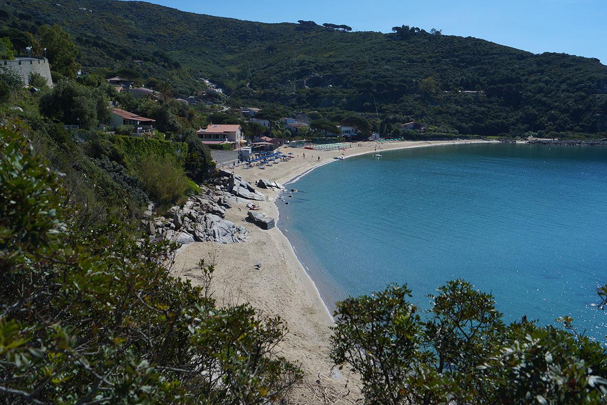 Nalli all' Isola d'Elba: Cavoli