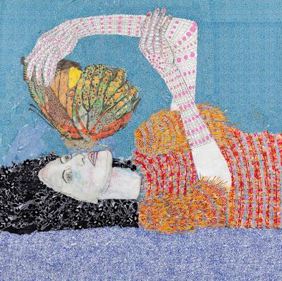 The Lovers 2 (2015), Maria Berrio