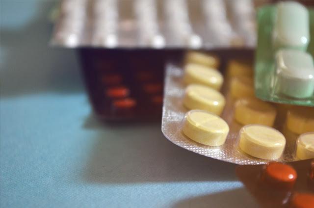 Anvisa proíbe dois medicamentos contra impotência e depressão (Reprodução/Internet)