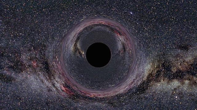 Black Hole Mungkin Hanyalah Sebuah Hologram