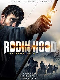 Robin Hood: Cuộc Nổi Loạn