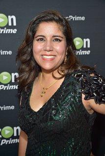 Nisha Ganatra. Director of Center Stage: On Pointe