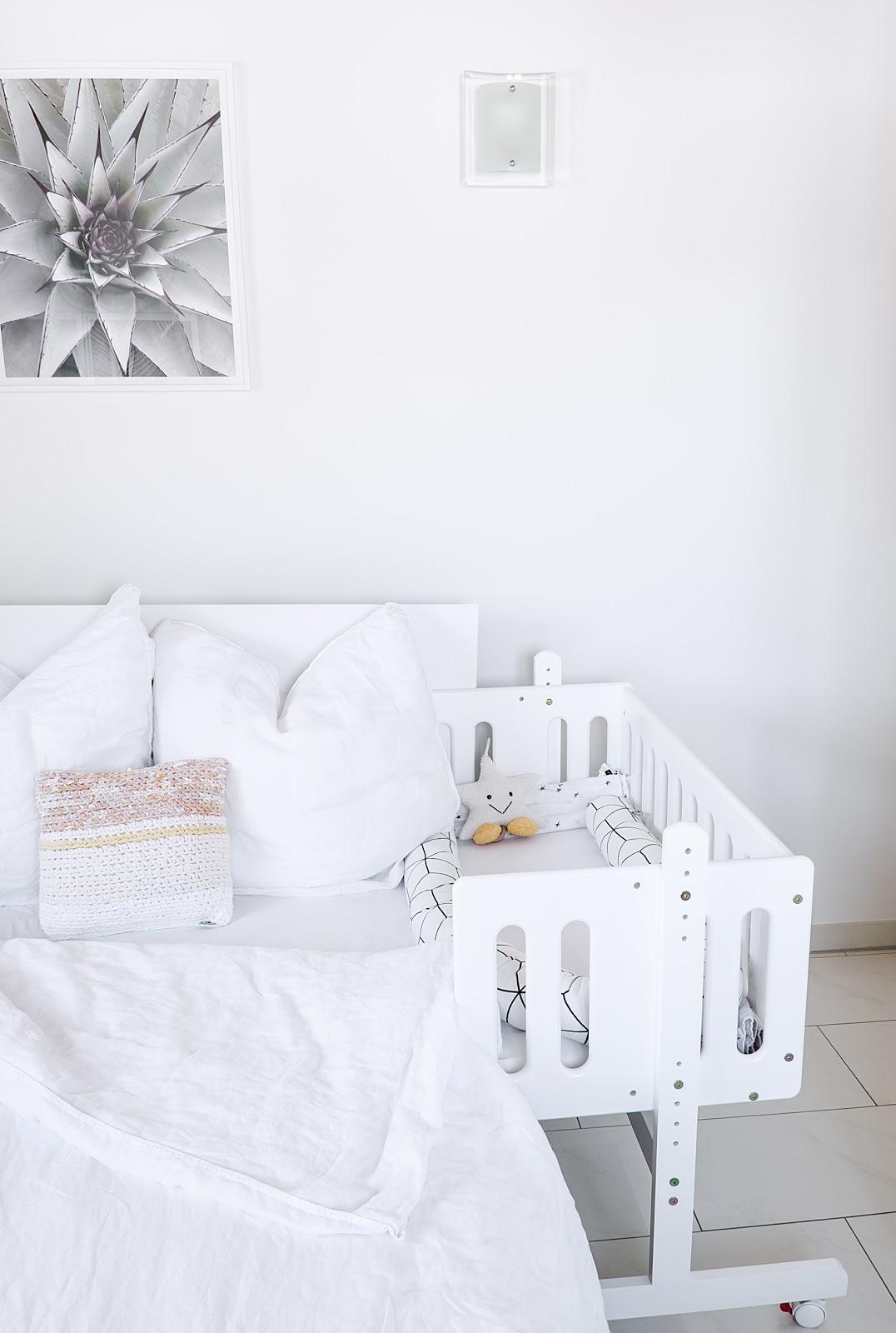 wiesoeigentlichnicht achtet bei beistellbetten auf schimmel. Black Bedroom Furniture Sets. Home Design Ideas