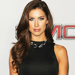 Katherine Webb Covers Her Body For The ESPN Body Issue Party