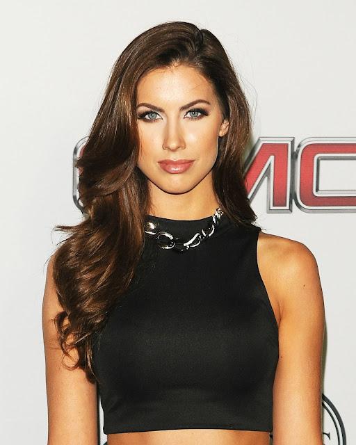 Katherine Webb Hot
