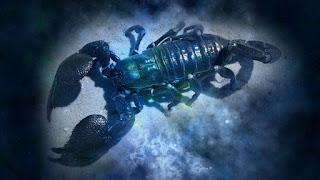 Oroscopo giugno 2017 Scorpione