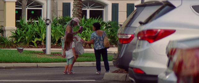 Hình ảnh phim Dự Án Florida