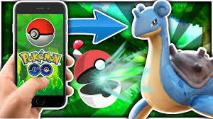 Anda bermain game pokemon go? Dengan aplikasi Pokemon spy buatan mahasiswi cantik STTS surabaya mencari pokemon menjadi muda