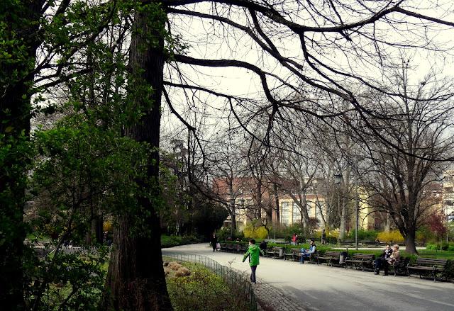 Danube's Park