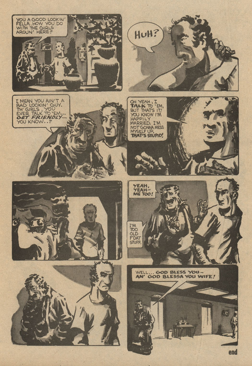 American Splendor (1976) issue 6 - Page 18