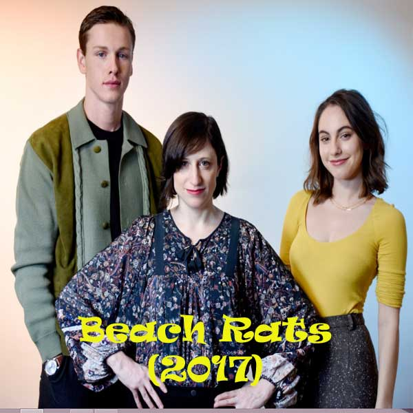 Beach Rats, Beach Rats Synopsis, Beach Rats Trailer, Beach Rats Review, Beach Rats Poster