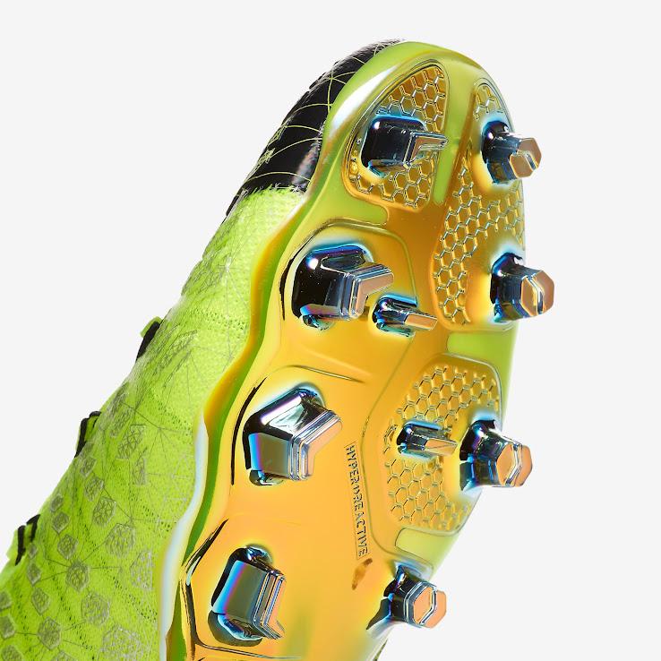 Release Morgen: Erster Blick auf die Nike Hypervenom Phantom