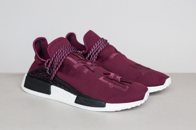 2e0085eac6d9 If you weren t one of the select few who nabbed a pair of Pharrell  Williams  much-anticipated adidas Hu NMDs