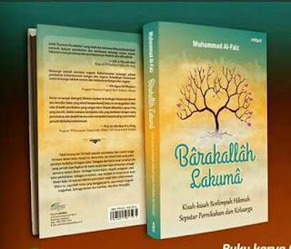 Buku Barakallah Lakuma Toko Buku Aswaja Surabaya