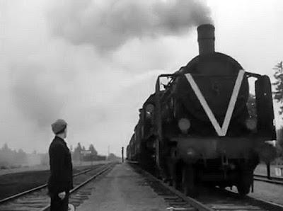 ludzie z pociągu film