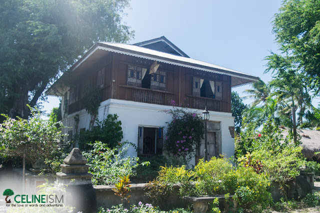 sitio remedios heritage houses