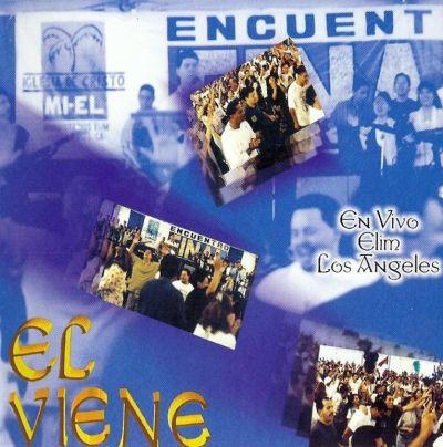 Ministerios Elim Los Angeles-El Viene-