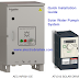 Quick Installation Guide Solar Water Pumping System ATV312 SOLAR DRIVE