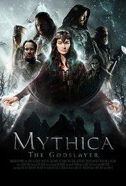Watch Mythica: The Godslayer Online Free 2016 Putlocker