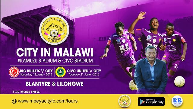 Mbeya City Fc
