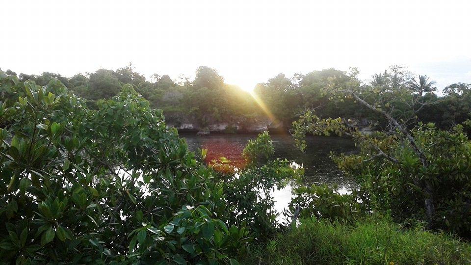 Danau Teilalo