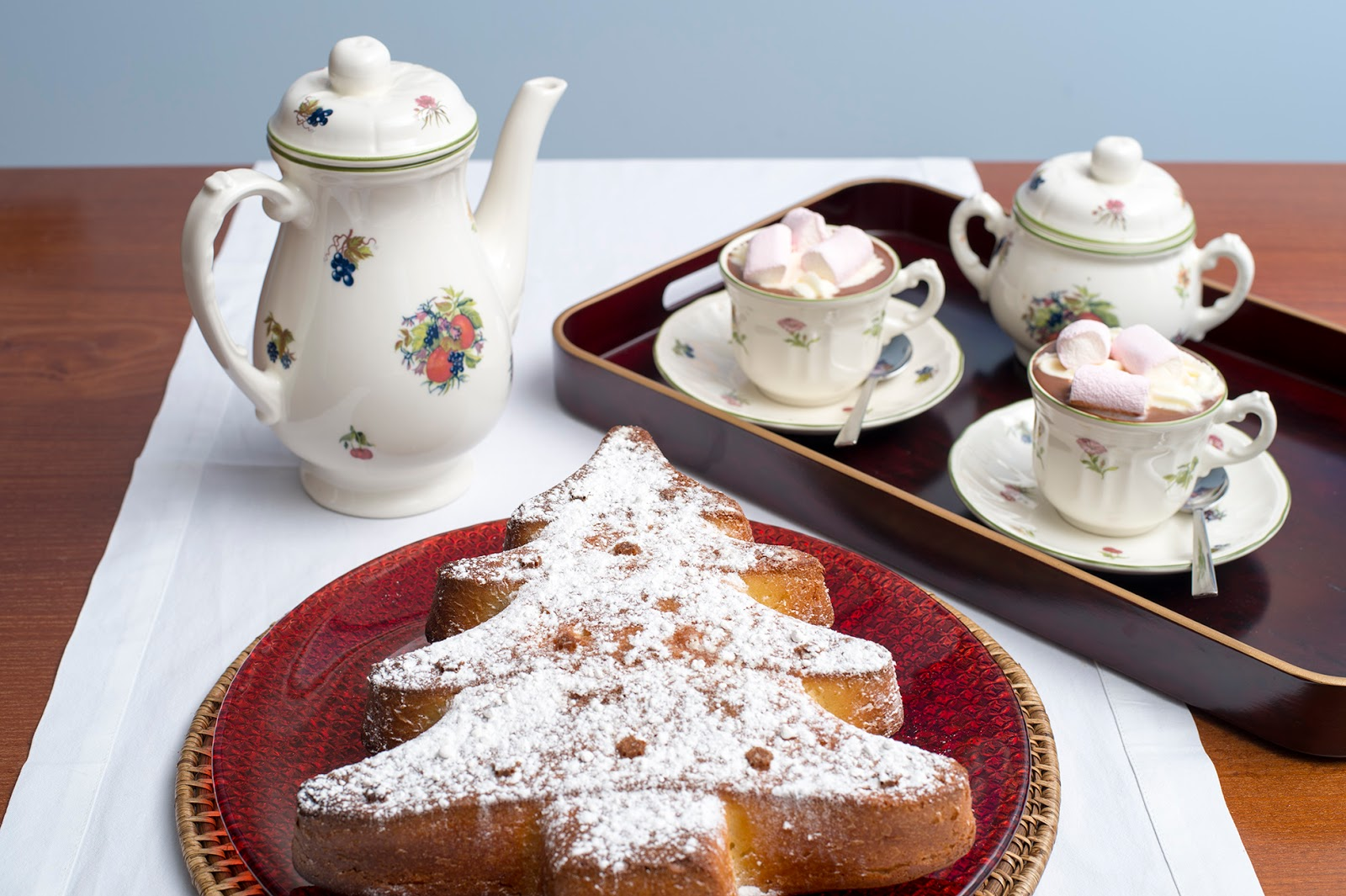 christmas recipes for sweet tooth
