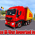 Iveco Hi-Way Reworked v1.6 [1.31.x] ETS2