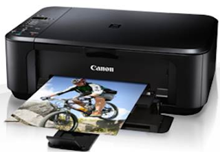 Canon MG2155 Printer Driver Windows y Mac