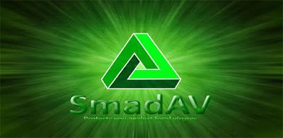 SmadAV 2017